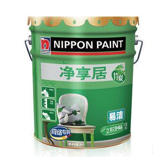 為您推薦健康的室內塗料