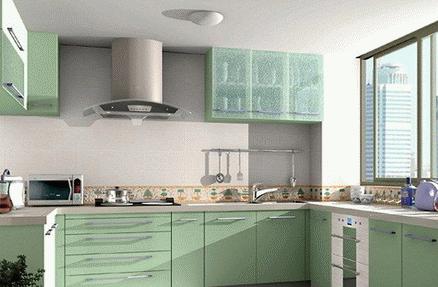 廚房裝修改造知識