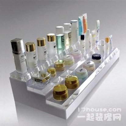 化妝品展示架 展示架的分類