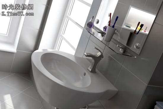 衛生間潔具安裝注意事項
