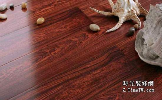 實木地板安裝的方法