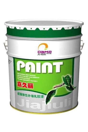 外牆乳膠漆使用壽命有多長