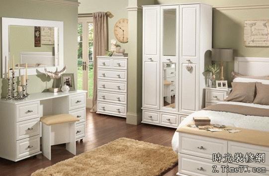 白色控必看的保潔方法 白色傢俱如何保潔