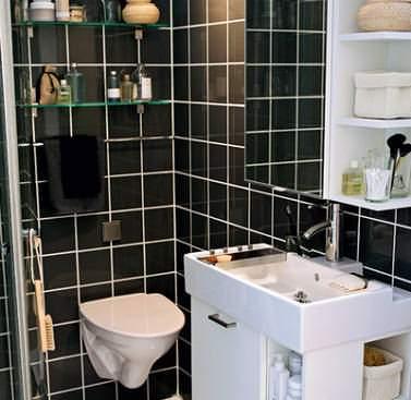 廚房裝修小規格更合適 瓷磚雖小優勢大