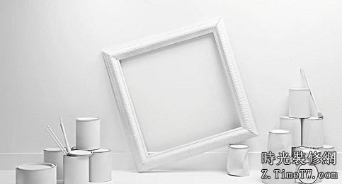 乳膠漆施工工藝與注意事項