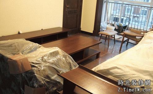 裝修掃盲 傢俱進場的注意事項