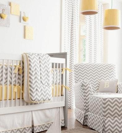 嬰兒房怎樣裝修才算環保