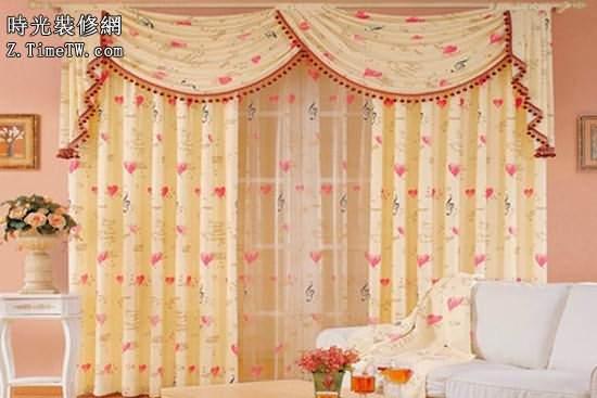 臥室窗簾搭配與風水關係