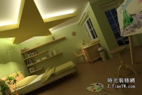 風水學問之臥室門對著衛生間門