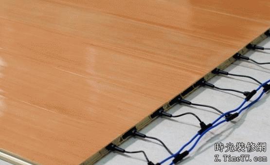 電熱地板缺點和優點大總結