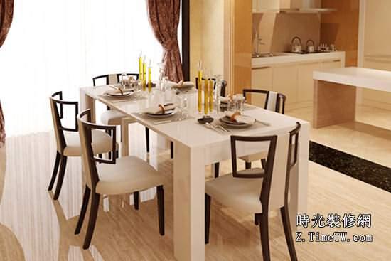 餐桌椅尺寸 餐桌椅推薦