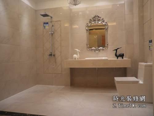 衛生間用什麼瓷磚合適