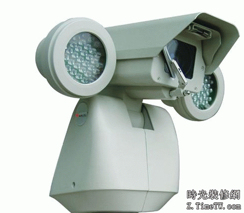 室內監控攝像頭安裝_標準安裝及注意事項