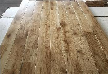 「四招」教您輕鬆辨別實木地板
