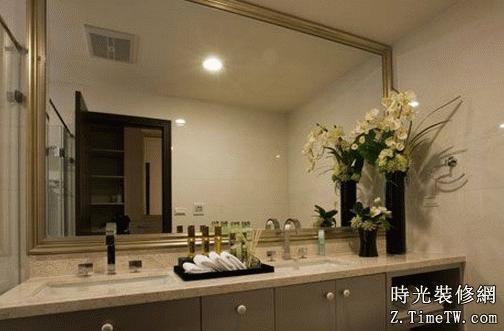 衛生間瓷磚顏色如何搭配