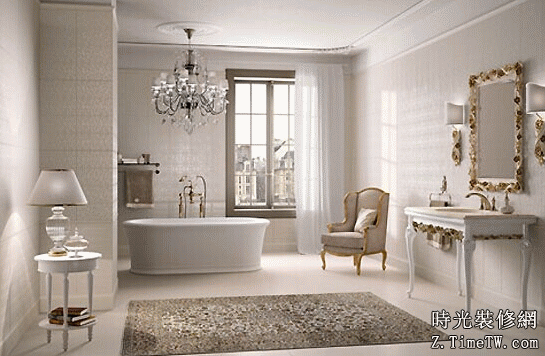 衛生間用什麼瓷磚好 強烈推薦