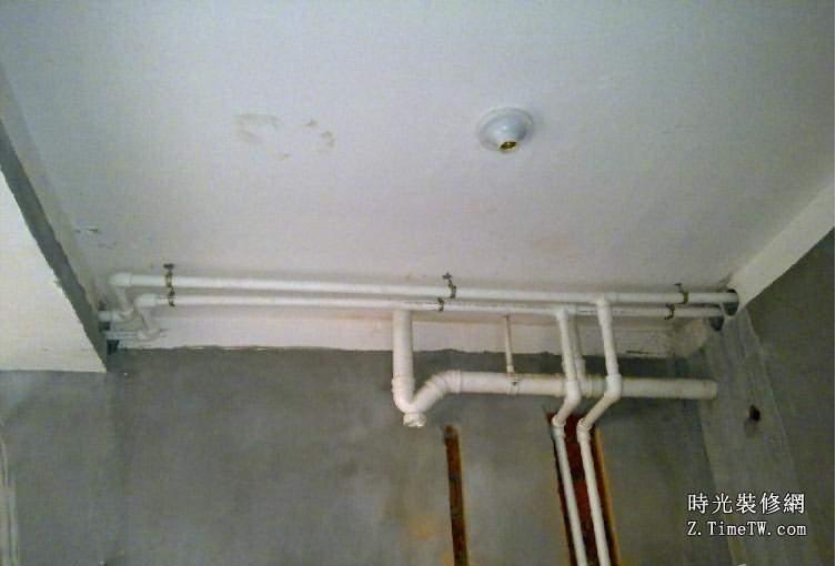 水管安裝注意事項