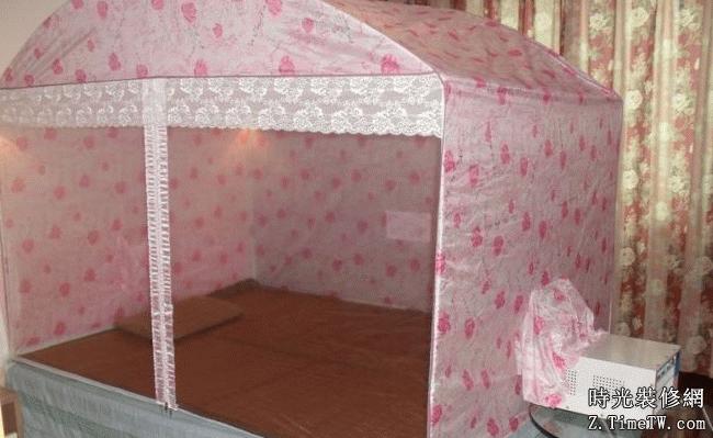 蚊帳空調如何安裝