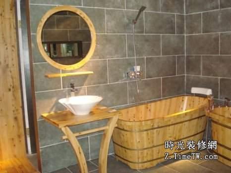 浴室木桶選購時有哪些注意事項
