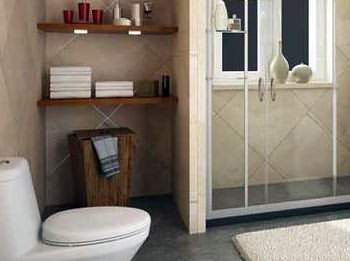 浴室熱水器的選購須知