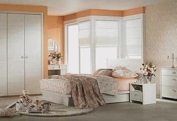 招財必備,臥室好風水