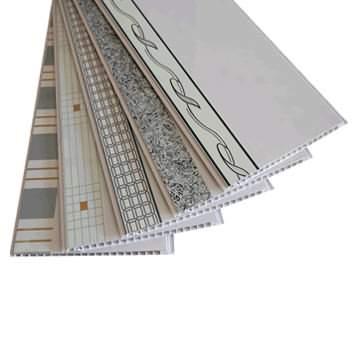 PVC扣板吊頂安裝工藝