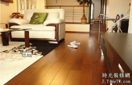 地板漆施工需要遵循的工藝工序