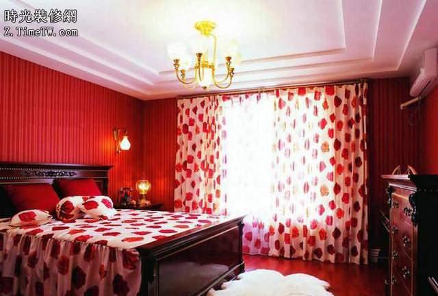 那些年,我們應該注意的婚房臥室裝修技巧