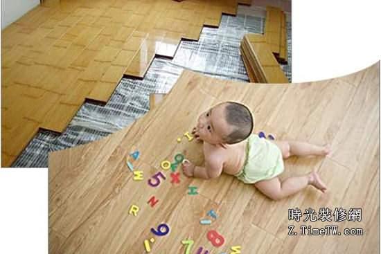 什麼是地板采暖 地板采暖特點