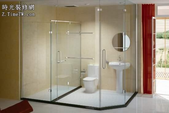 淋浴房尺寸