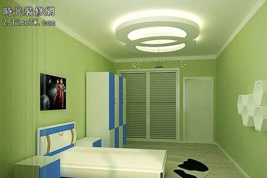 美觀又耐用 精選乳膠漆為牆面換新裝