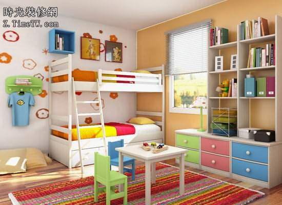 從源頭打造健康兒童房 兒童漆推薦