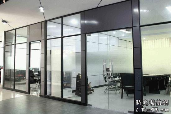 玻璃門安裝費是多少