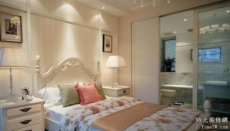 西安室內裝修臥室位置風水