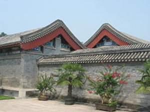 中國古代建築表達了等級的不同 怎樣看出來等級的