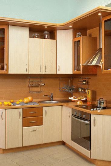 廚房電器的安裝知識