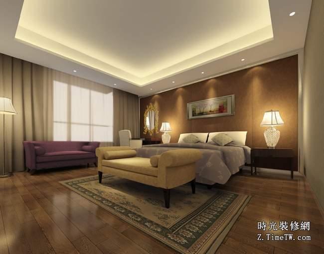 室內擺設風水很重要,室內顏色如何設置