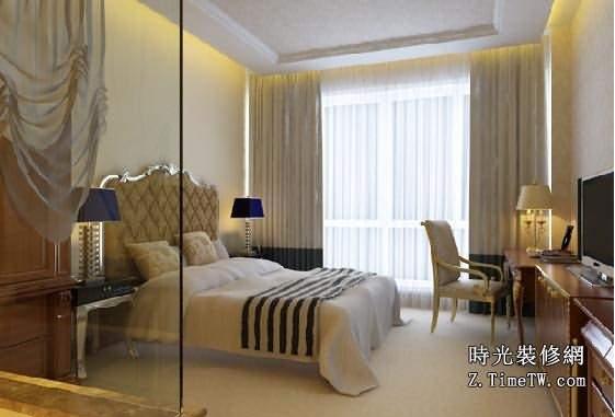 深圳酒店裝修之客房裝修