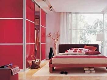 臥室裝修風水之床位擺放和禁忌