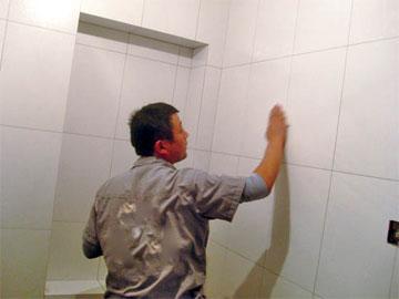 如何貼好瓷磚 貼瓷磚前的12項準備工作