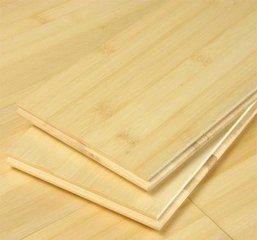 竹地板安裝注意事項介紹