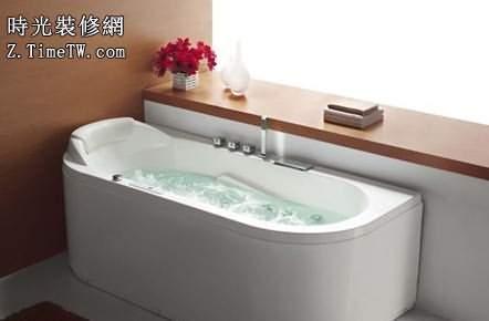 衛生間清潔達人 3招教你巧妙去除浴缸水垢