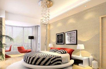 臥室裝修的設計原則介紹