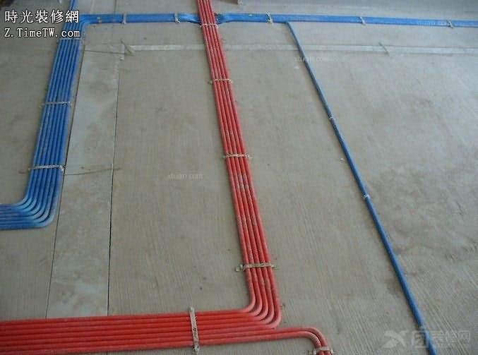 電路工程都有哪些驗收標準