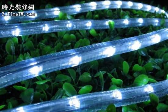 led燈帶怎麼安裝詳解