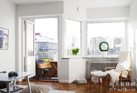鋁合金門窗的保養與維護