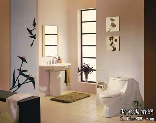 小衛生間裝修效果圖 衛生間裝修圖片