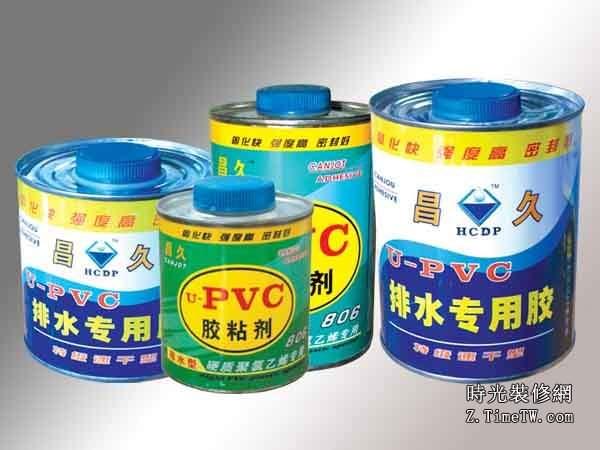 PVC膠水有什麼特點及其用途