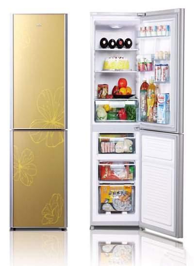 冰箱門關不上 更換冰箱門密封條