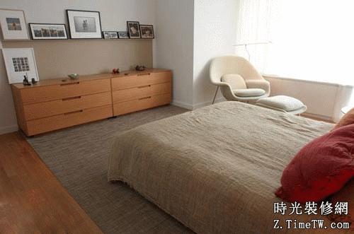 「土豪的煩心事」臥室太大如何是好